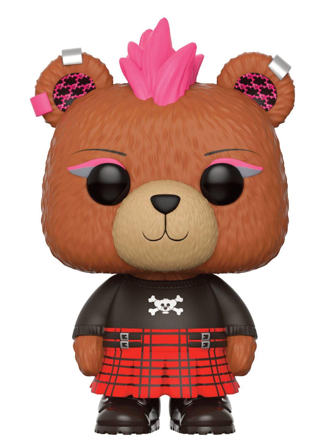 Build A Bear POP! Vinyl Figure Furry N' Fierce 9 cm