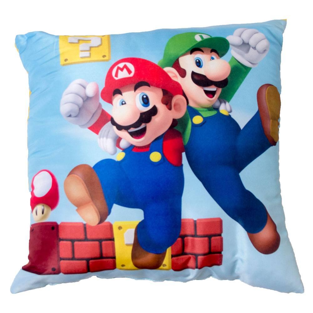 Super Mario Cushion Gang 40 x 40 cm