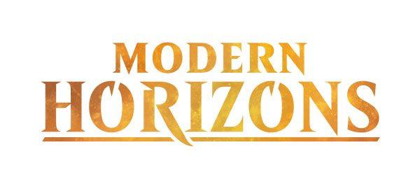 Magic the Gathering Horizontes de Modern Booster Display (36) spanish