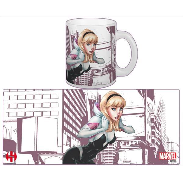 Marvel Comics Mug Women of Marvel Spider Gwen