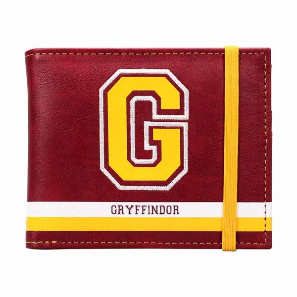 Harry Potter Wallet G for Gryffindor