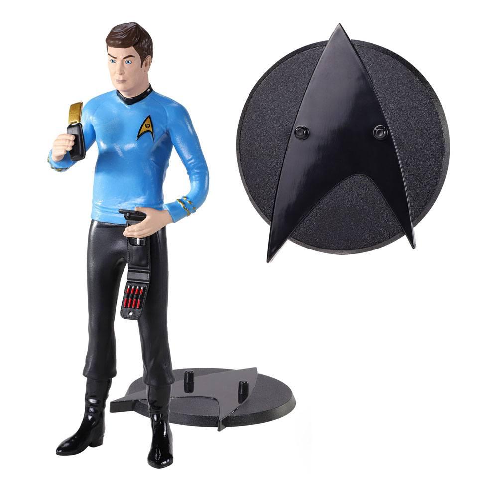 Star Trek Bendyfigs Bendable Figure McCoy 19 cm