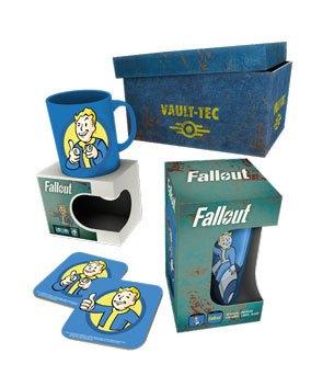 Fallout Gift Box Vault Boy