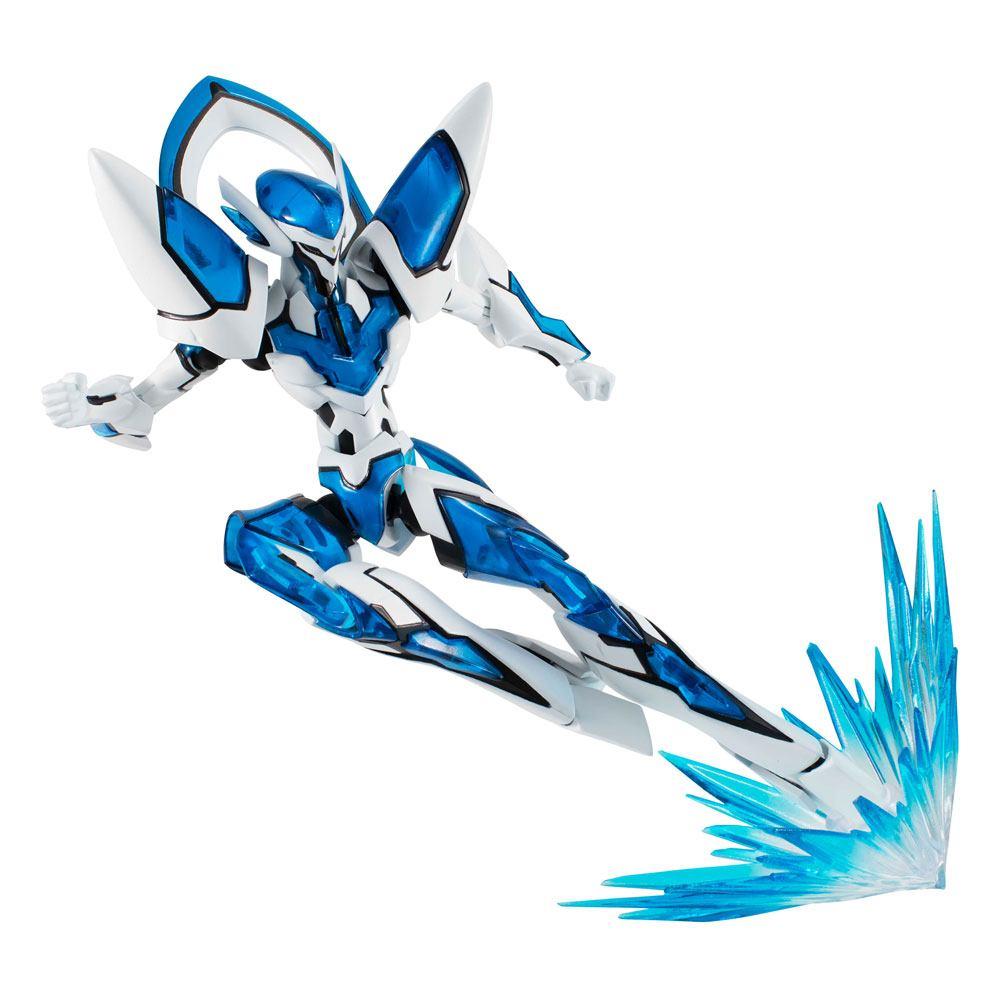 Back Arrow Robot Spirits Action Figure (Side BH) Brigheight:Muga 16 cm