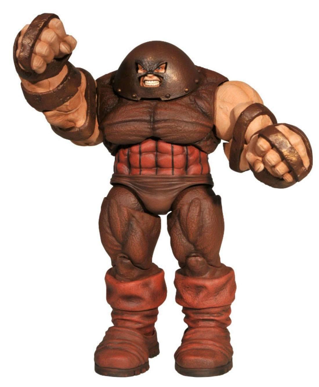 Marvel Select Action Figure Juggernaut 18 cm