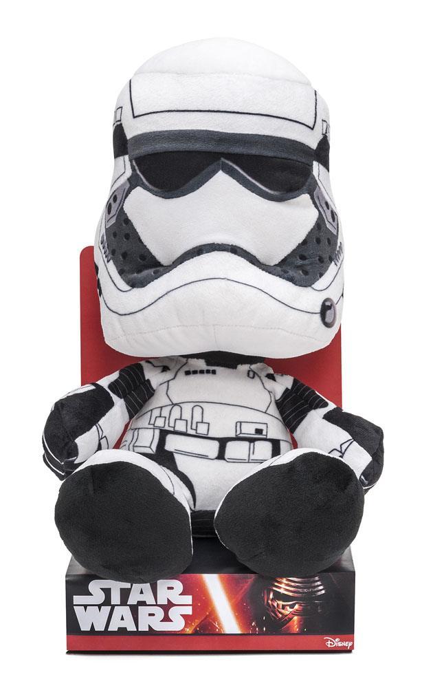 Star Wars Episode VII Plush Figure Stormtrooper 25 cm