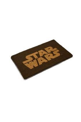 Star Wars Doormat Logo 43 x 72 cm