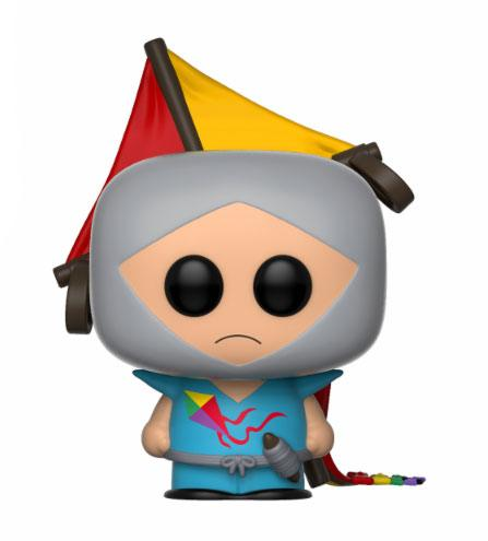 South Park POP! TV Vinyl Figure Human Kite 9 cm