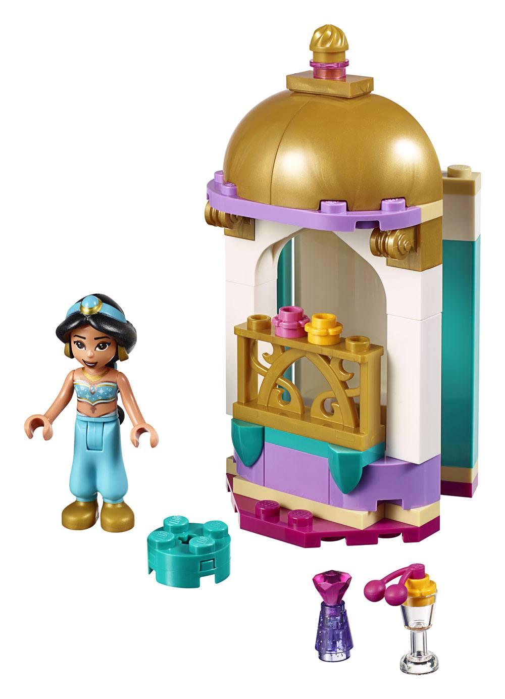 LEGO® Disney: Aladdin - Jasmine's Petite Tower