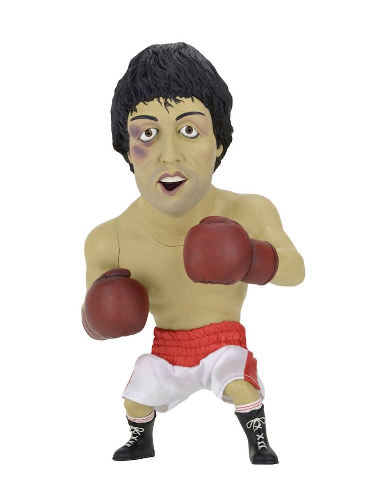 Rocky Maquette Rocky Puppet 30 cm --- DAMAGED PACKAGING