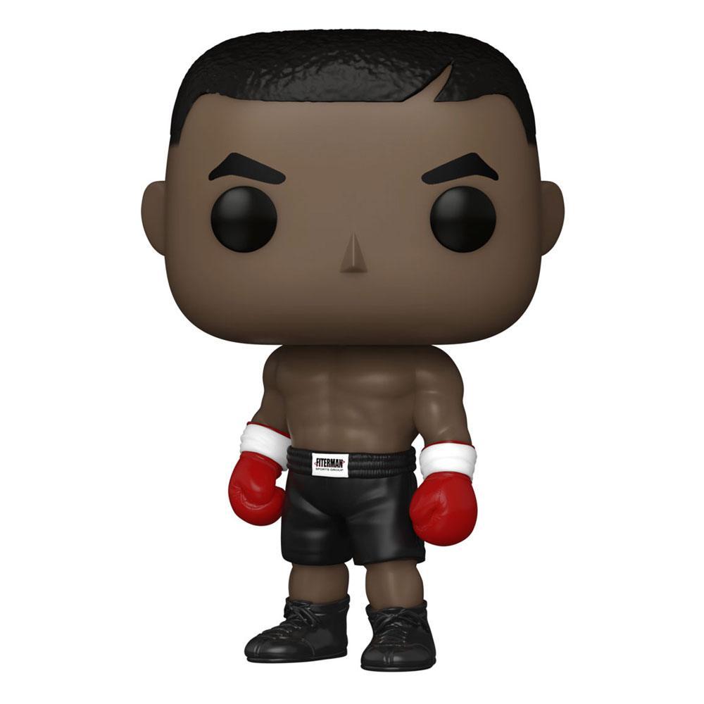 Boxing POP! Sports Vinyl Figure Mike Tyson 9 cm