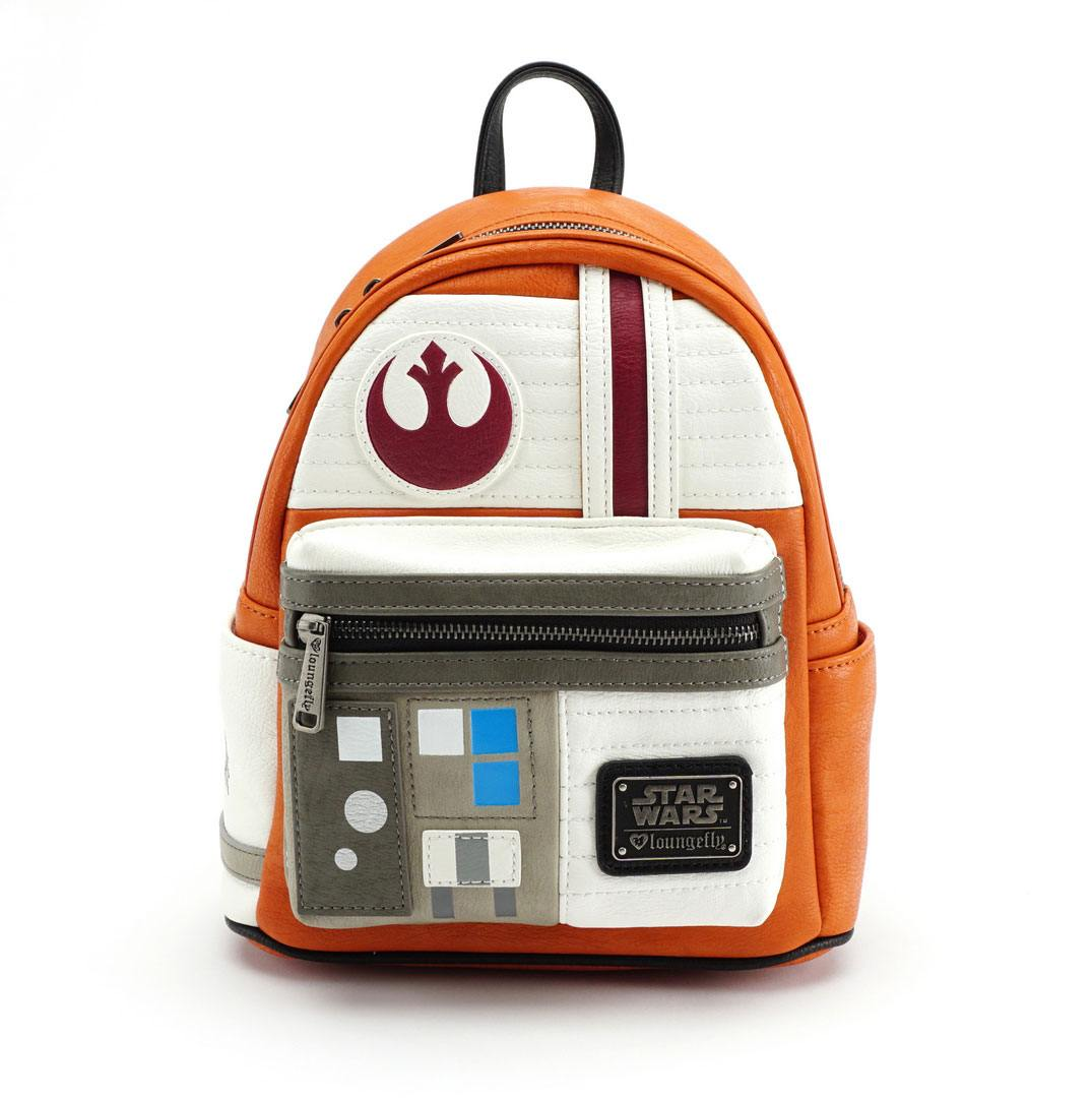 Star Wars by Loungefly Backpack Rebel Cosplay