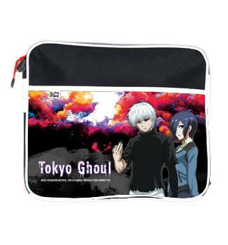 Tokyo Ghoul Messenger Bag Kaneki & Toka 38 cm
