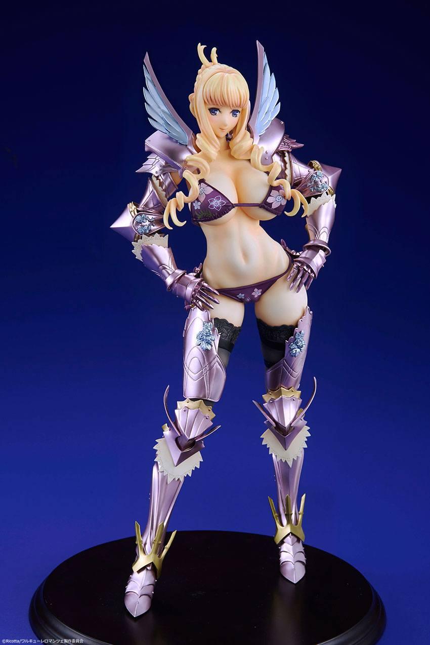 Walkure Romanze PVC Statue 1/6 Bertille Bikini Ver. 30 cm