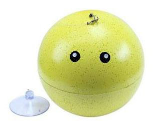 Fruit Ninja Foam Replica Lemon