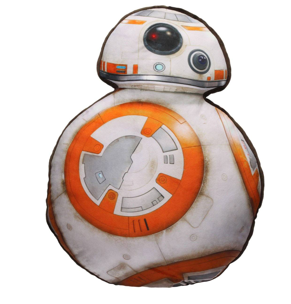 Star Wars Pillow BB-8 45 cm