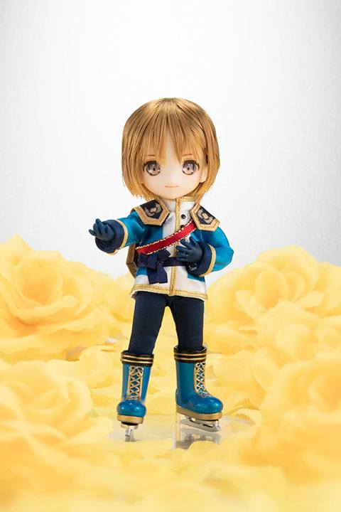King of Prism: Shiny Seven Stars PVC Doll Hiro Hayami 13 cm