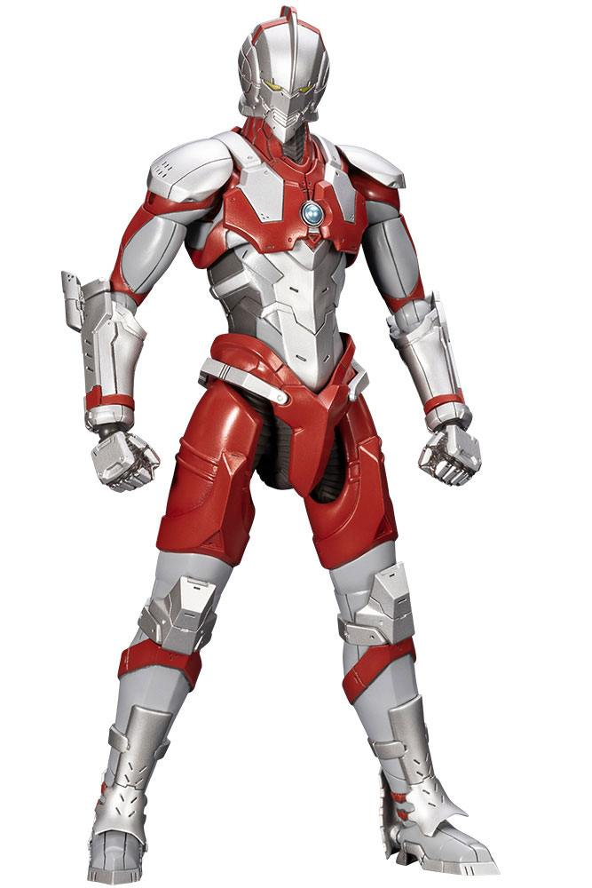 Ultraman Plastic Model Kit Ultraman 17 cm