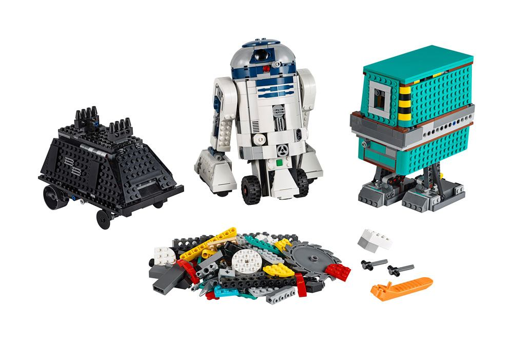 LEGO® Star Wars™ - Droid Commander