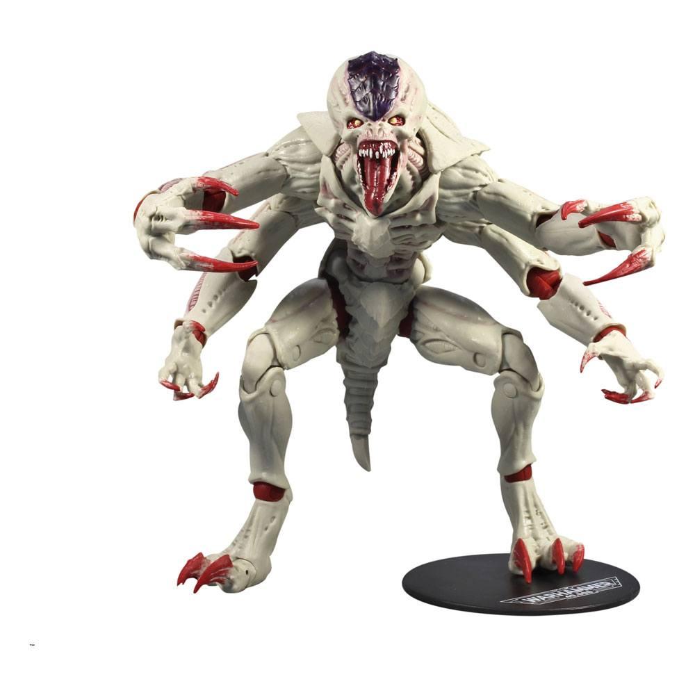Warhammer 40k Action Figure Tyranid Genestealer 18 cm