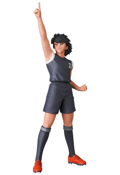 Captain Tsubasa UDF Mini Figure Hyuga Kojiro 6 cm