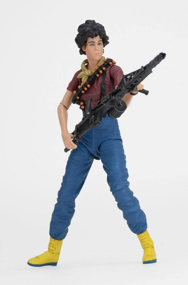 Aliens Action Figure Ellen Ripley Kenner Tribute 2016 Alien Day Exclusive 18 cm