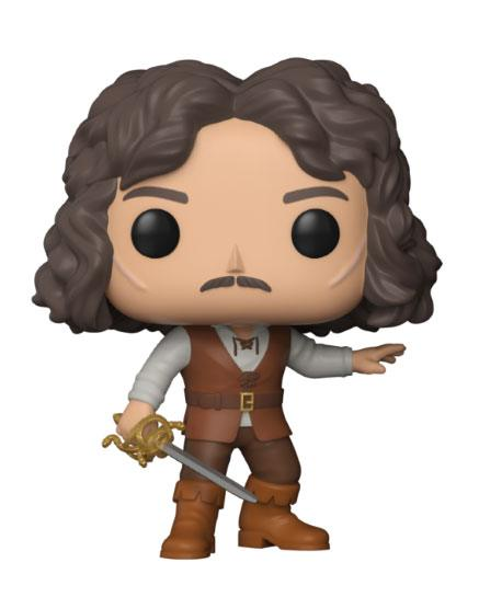 The Princess Bride POP! Movies Vinyl Figure Inigo Montoya 9 cm