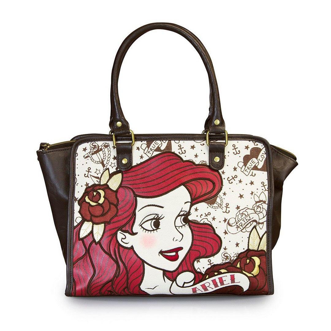 Disney by Loungefly Tote Bag Ariel True Love (The Little Mermaid)