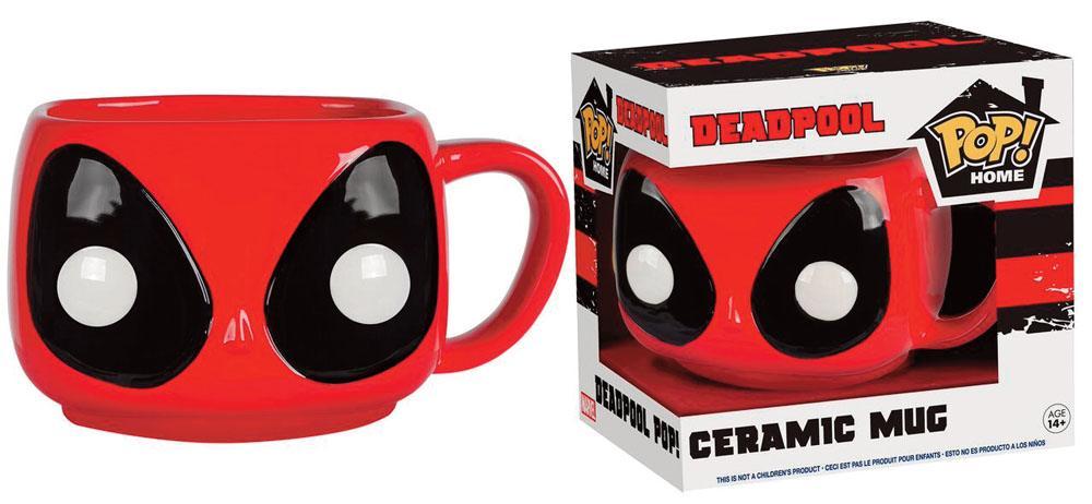 Deadpool POP! Homewares Mug Deadpool