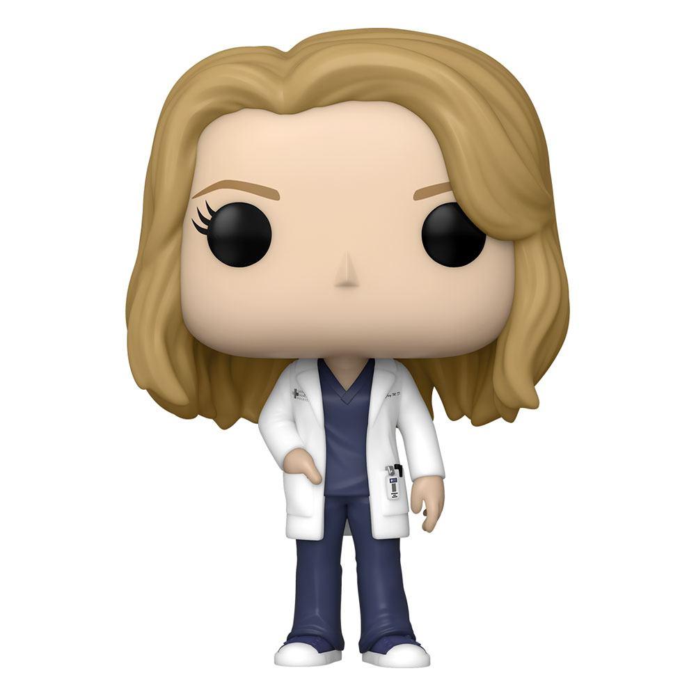 Grey's Anatomy POP! TV Vinyl Figure Meredith Grey 9 cm