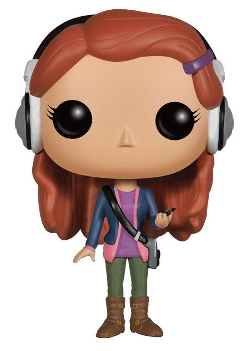 Supernatural POP! Vinyl Figure Charlie 10 cm