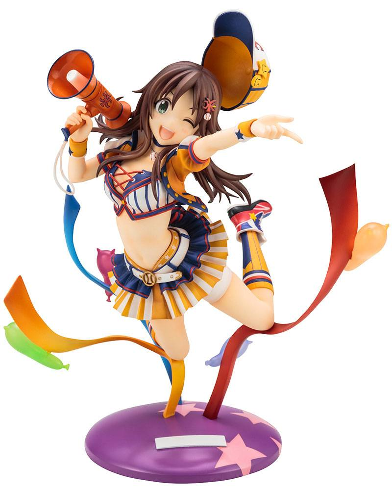 The Idolmaster Cinderella Girls PVC Statue 1/8 Yuki Himekawa 18 cm