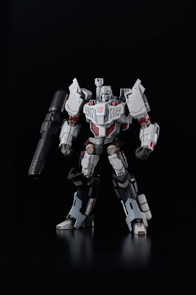 Transformers Furai Model Plastic Model Kit Megatron IDW Autobot Ver. 16 cm