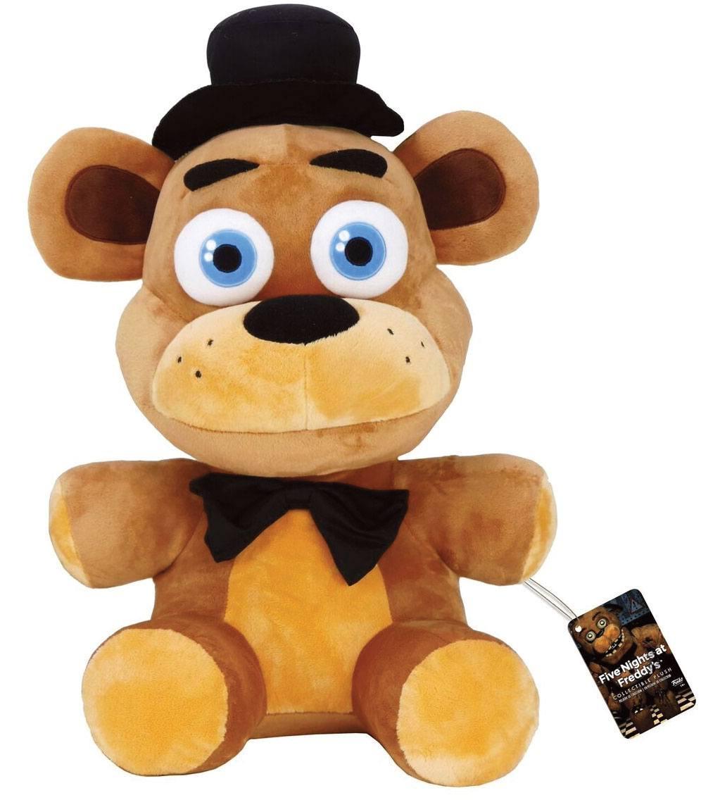 Five Nights at Freddy's Plush Figure Freddy 40 cm