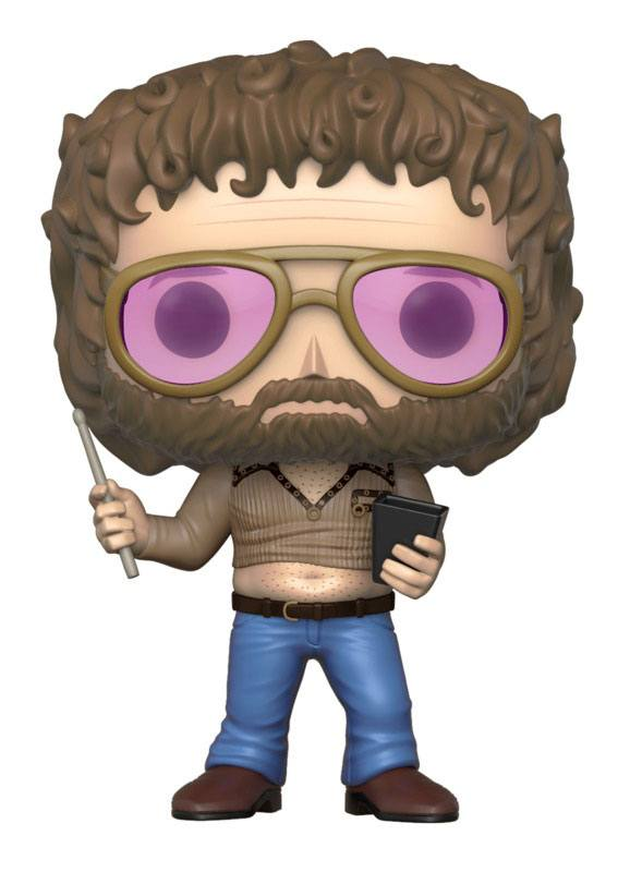 Saturday Night Live POP! TV Vinyl Figure More Cowbell! (Gene Frenkle) 9 cm