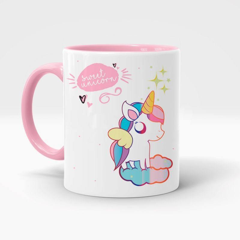 Unicorn Mug Sweet Unicorn