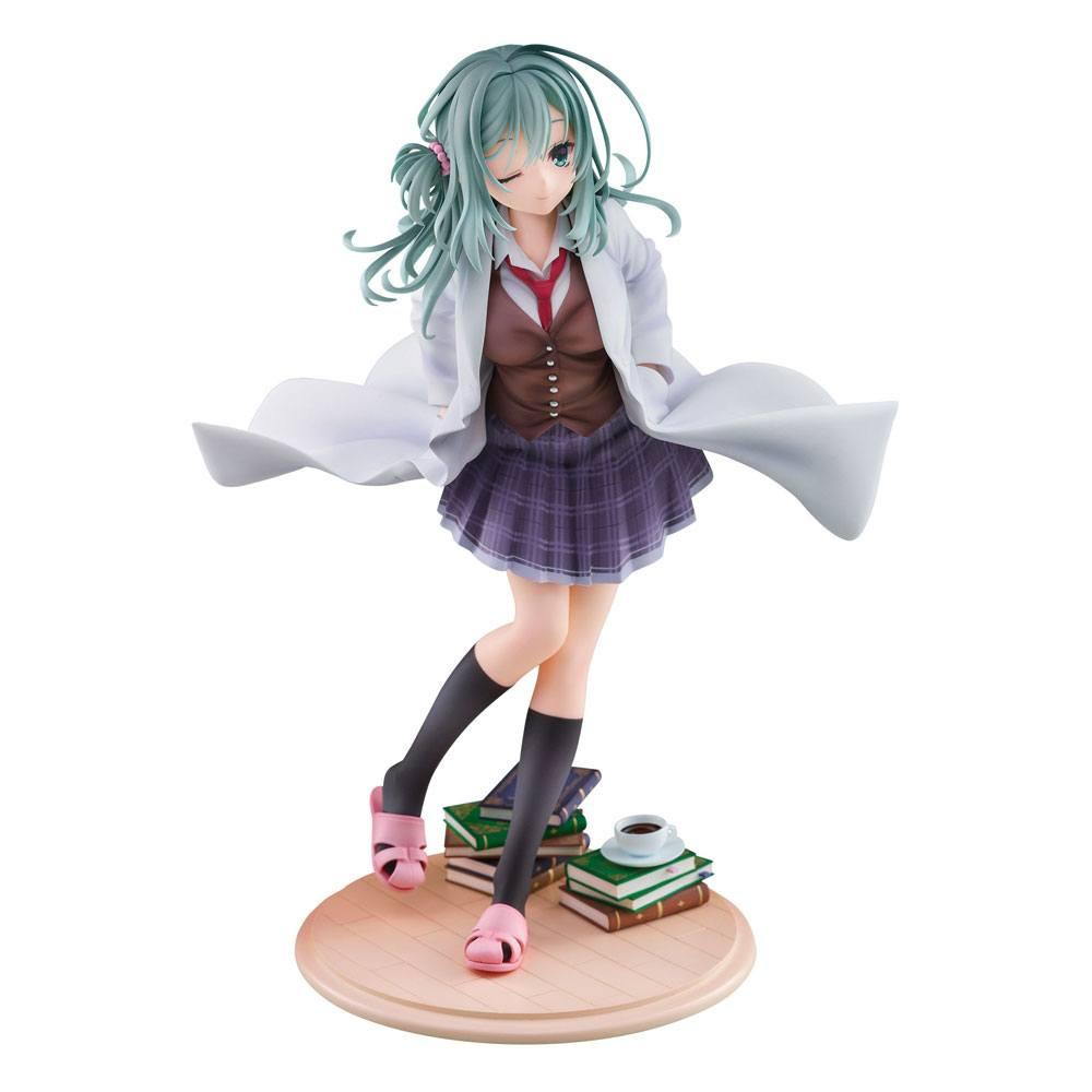 Riddle Joker PVC Statue 1/7 Mayu Shikibe 22 cm