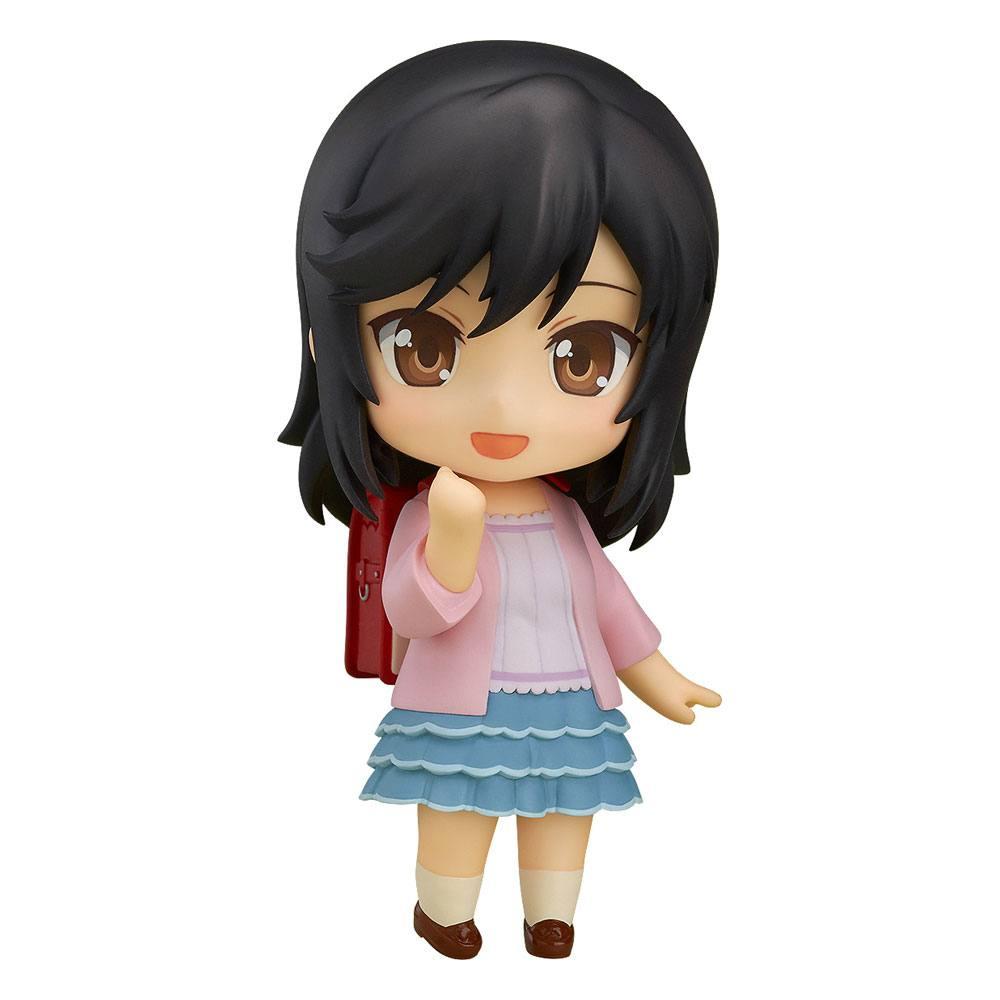 Non Non Biyori Nendoroid Action Figure Hotaru Ichijo 10 cm