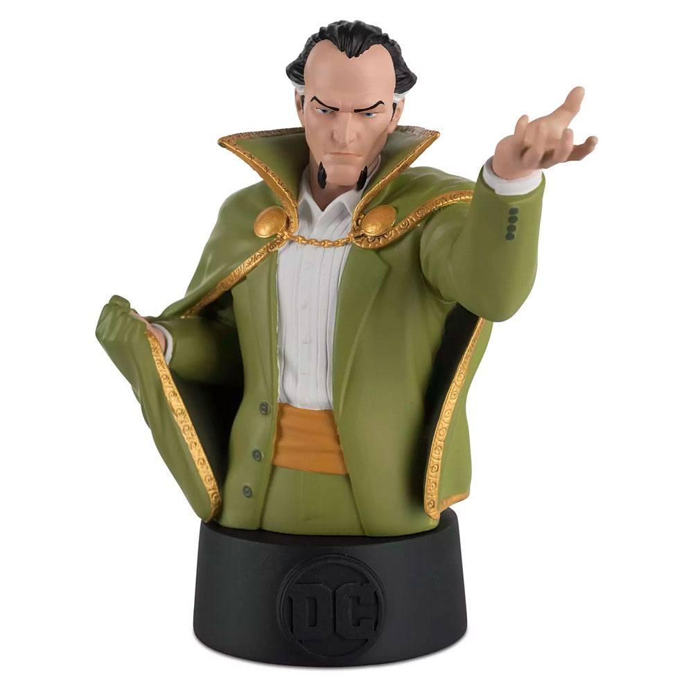 Batman Universe Collector's Busts 1/16 #23 Ra's al Ghul 13 cm
