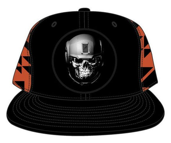 Call of Duty Snap Back Cap Know Your Enemy