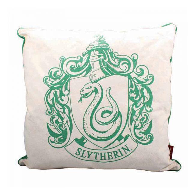 Harry Potter Pillow Slytherin 46 cm