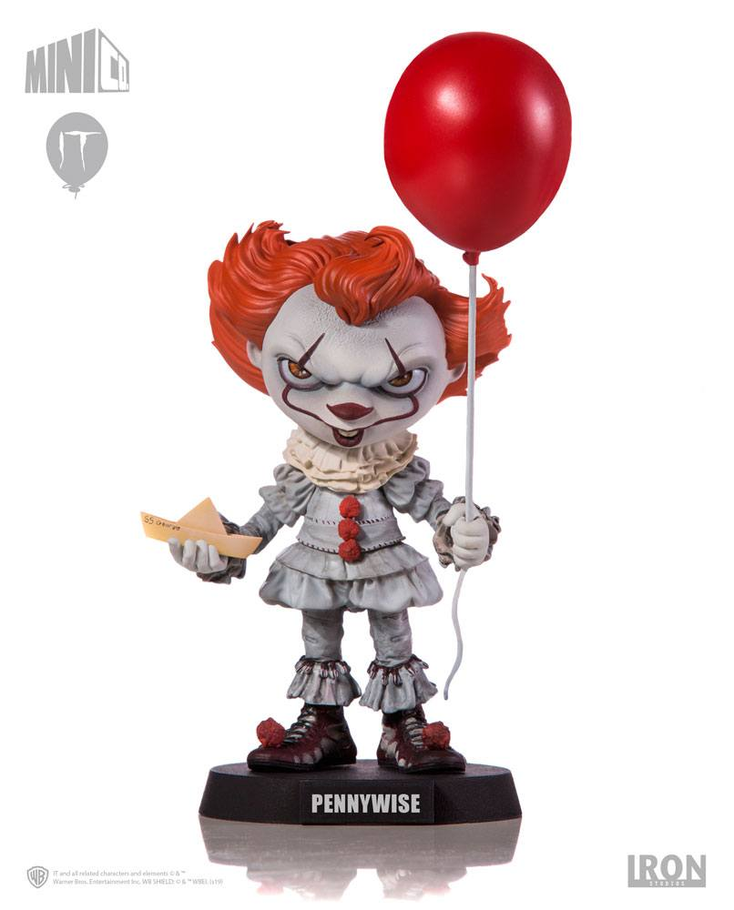 Poster GB eye Balloon Pennywise 61 x 91 cm IT // Ca