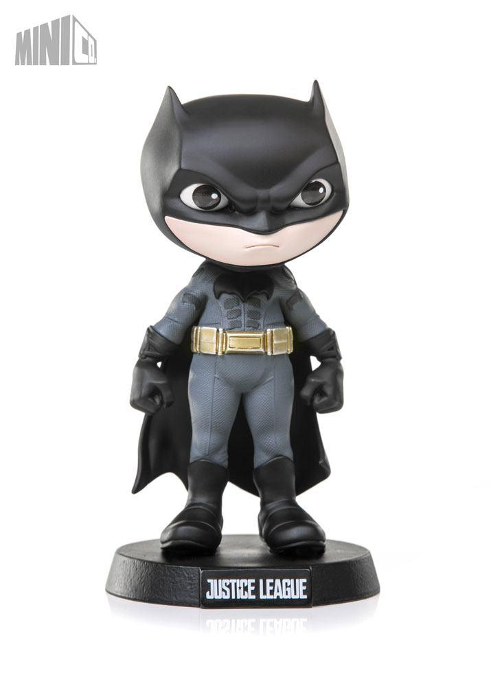 Justice League Mini Co. PVC Figure Batman 14 cm