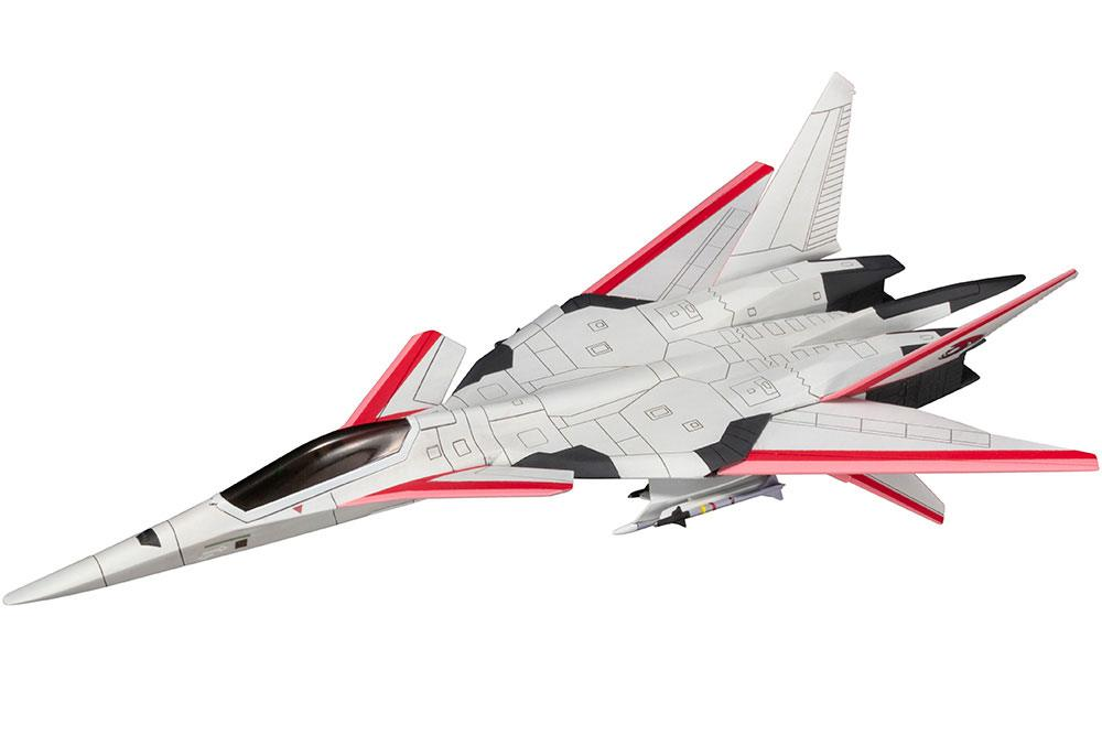 Ace Combat Infinity Plastic Model Kit 1/144 XFA-27 15 cm