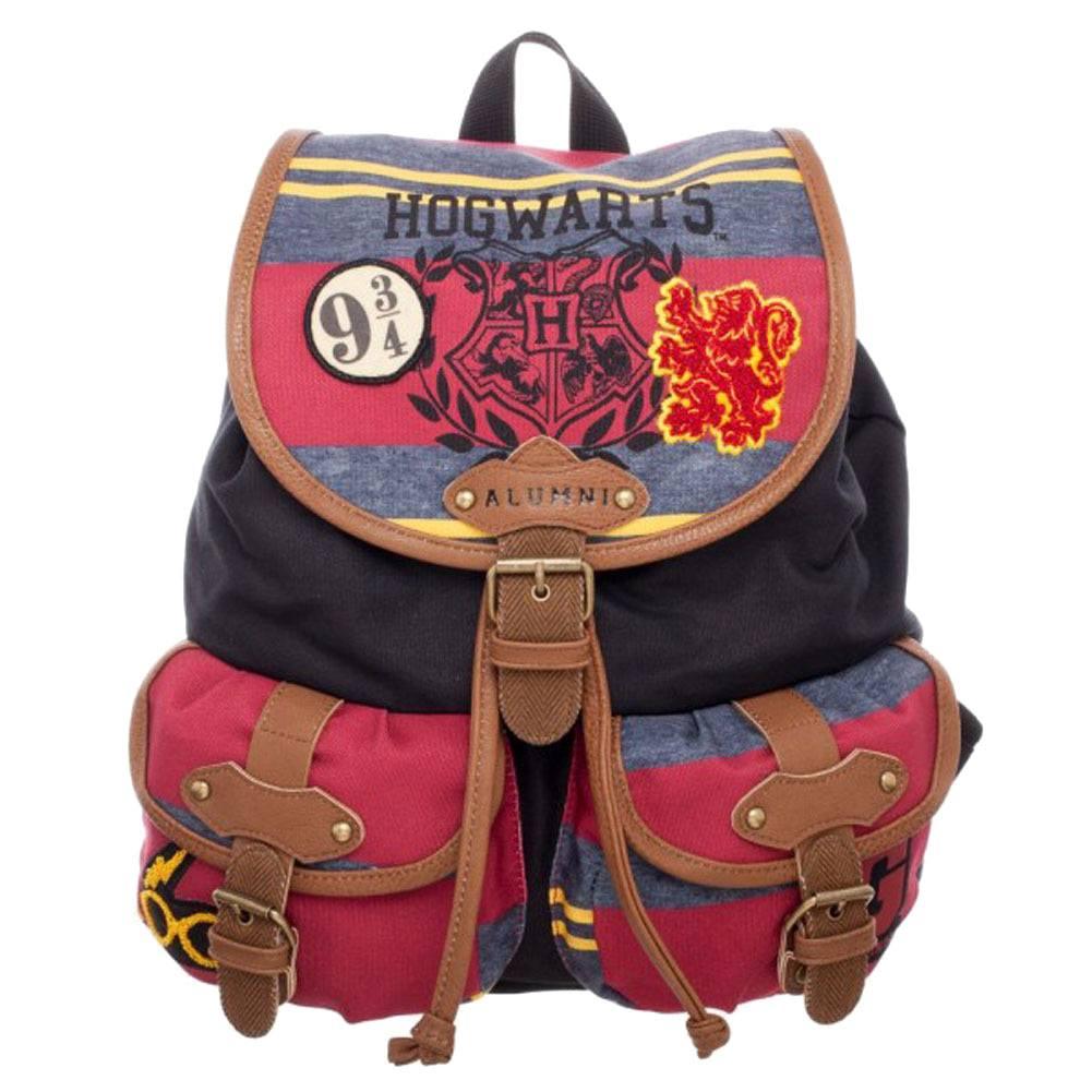 Harry Potter Backpack Hogwarts School
