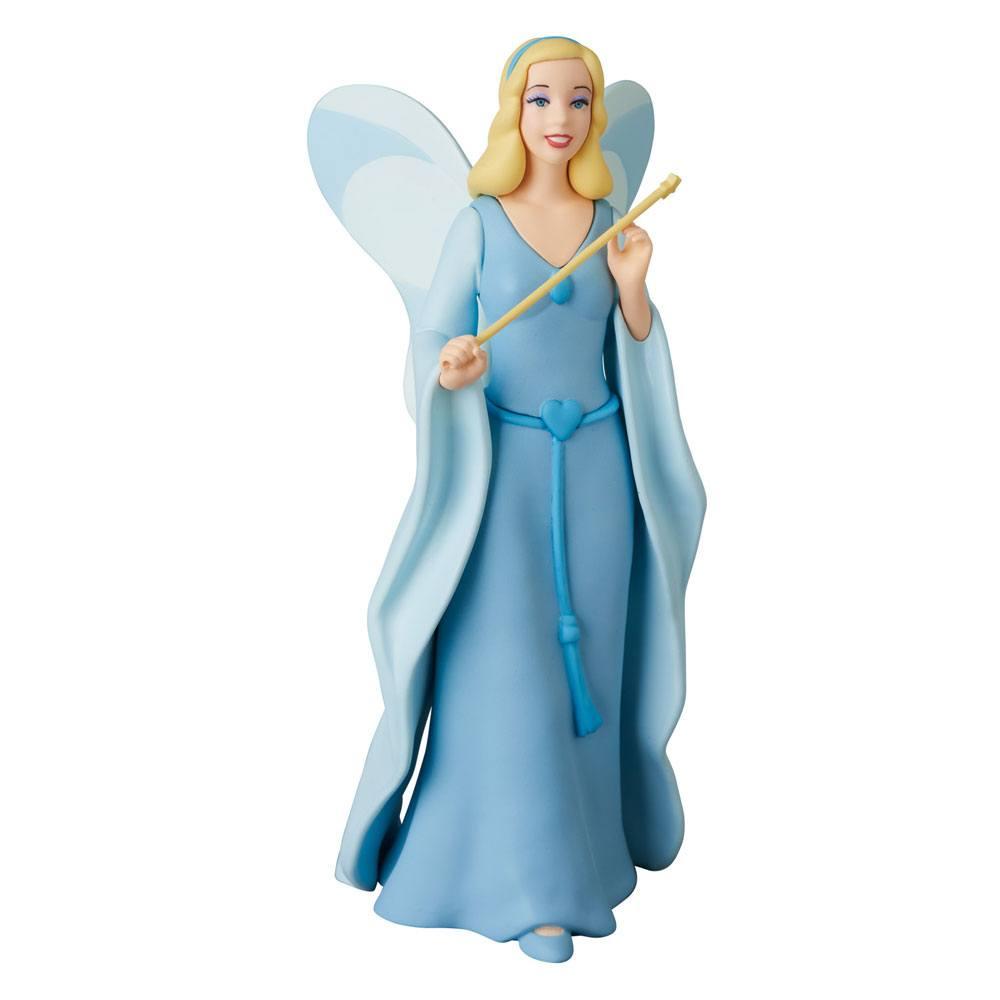 Pinocchio UDF Mini Figure Blue Fairy 13 cm