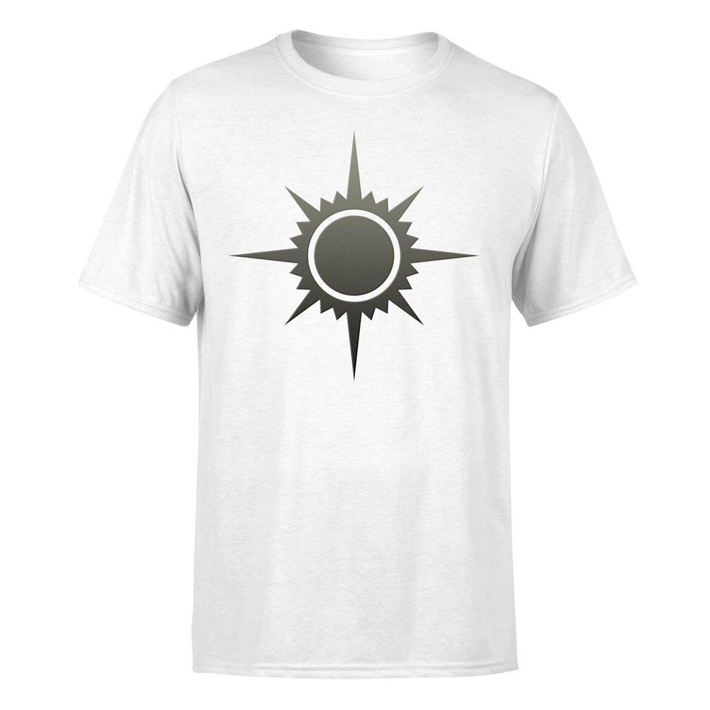 Magic the Gathering T-Shirt Orzhov Symbol Size XXL