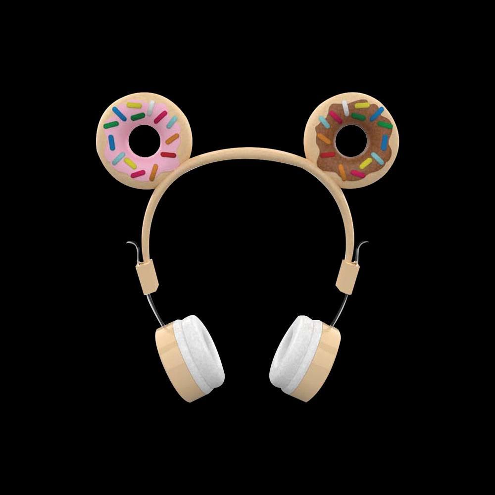 Tokidoki Headphones Donutella