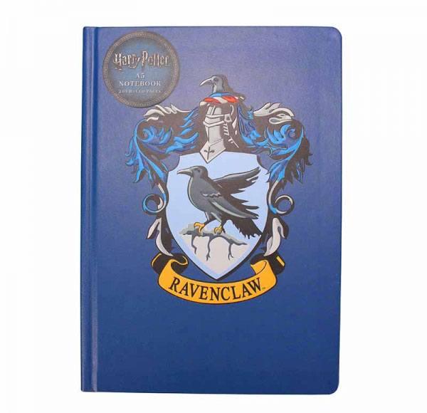 Harry Potter A5 Notebook Ravenclaw