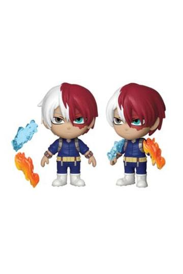 My Hero Academia 5-Star Action Figure Todoroki 8 cm